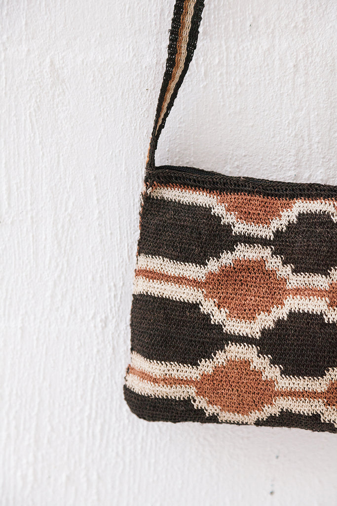 Litoral Woven Bag #0350