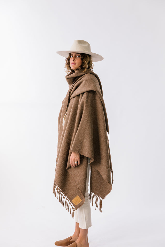Pampa Poncho | Earth