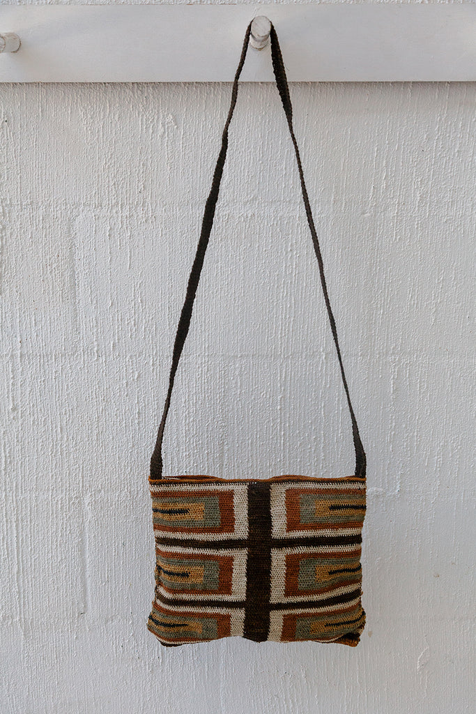 Litoral Woven Bag #0550