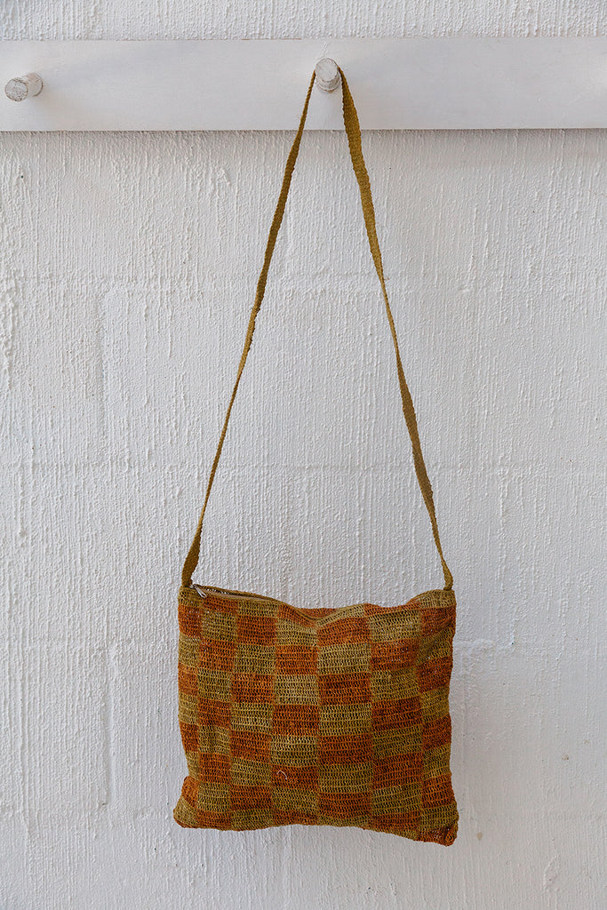 Litoral Woven Bag #0552