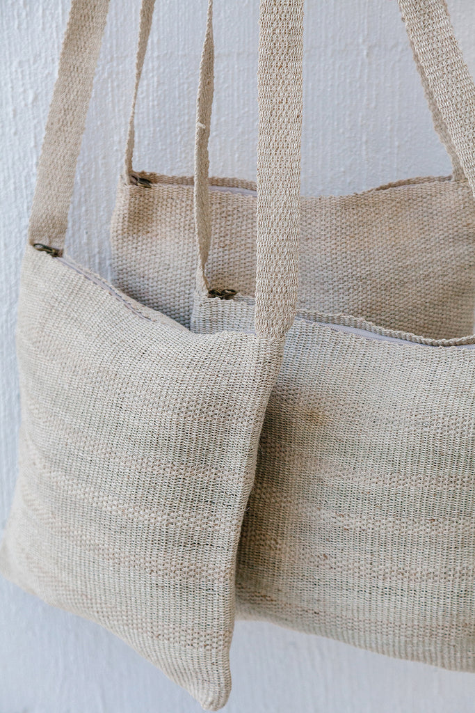 Litoral Woven Bag #0534