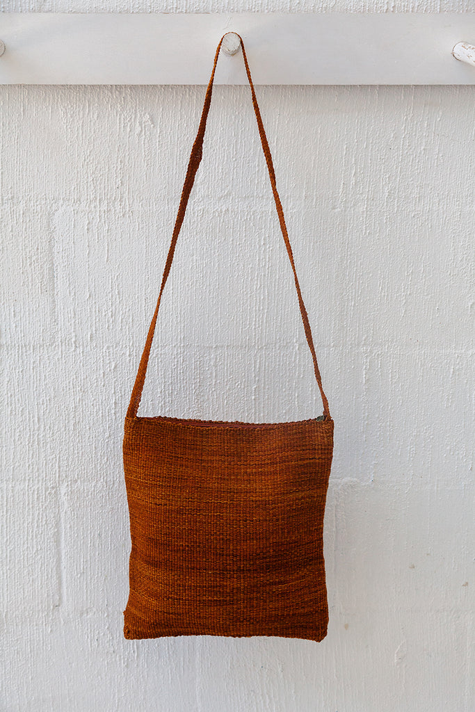 Litoral Woven Bag #0539