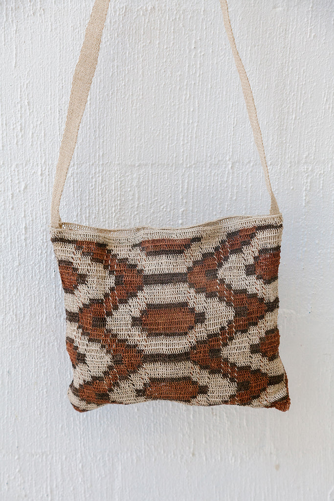Litoral Woven Bag #0542