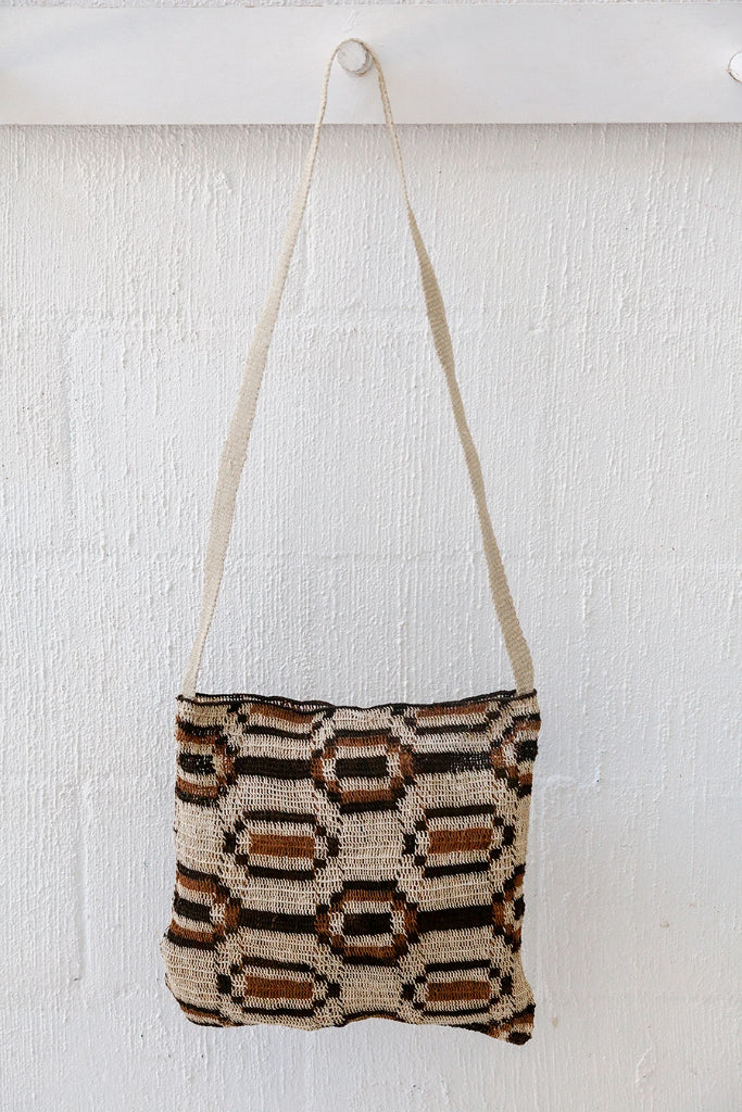 Litoral Woven Bag #0543