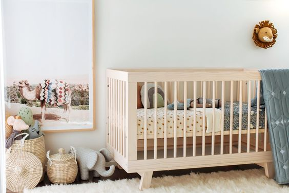 Presenting your go-to Nursery Design Timeline