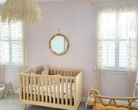 Things to know before buying your first baby cot