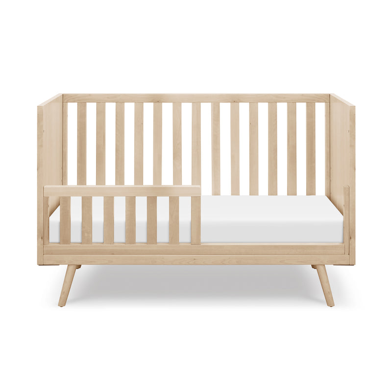 Nifty Timber Cot