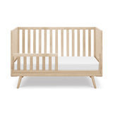 Ubabub Nifty Timber Cot in Birch