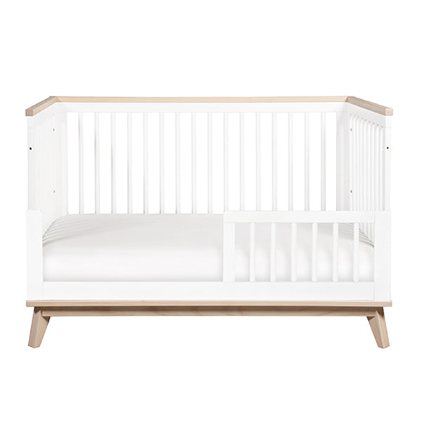 Scoot Cot & Dresser Nursery Package