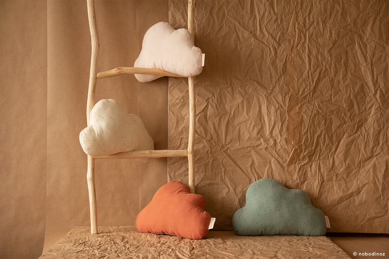 Cloud Cushion in Toffee - Pre-order Now