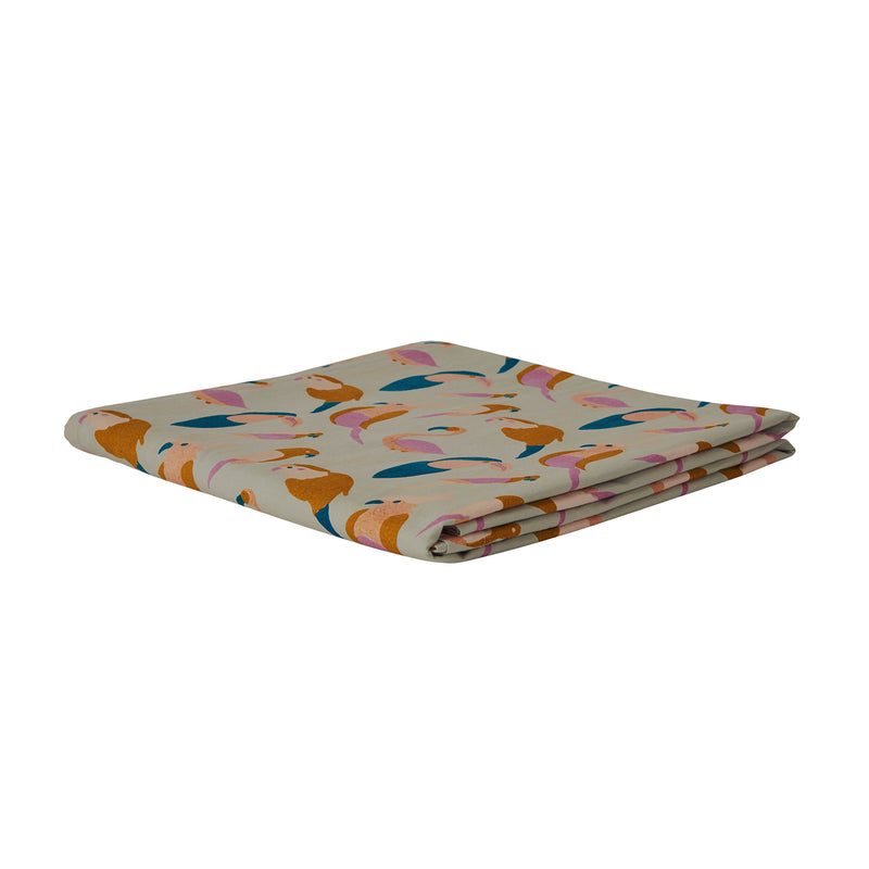 Condo Fitted Cot Sheet