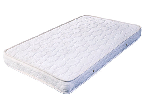 Cot Mattress Deluxe - 69x131cm - Suits Hudson, Scoot & Nifty Cots