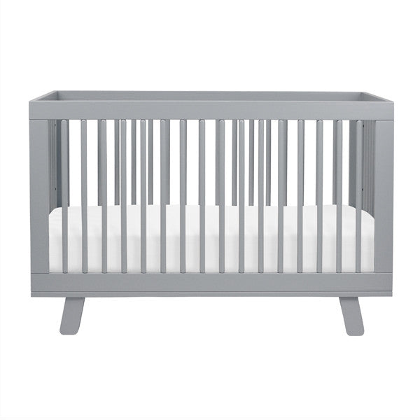 Hudson Grey Nursery Package