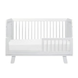 Hudson White Nursery Package