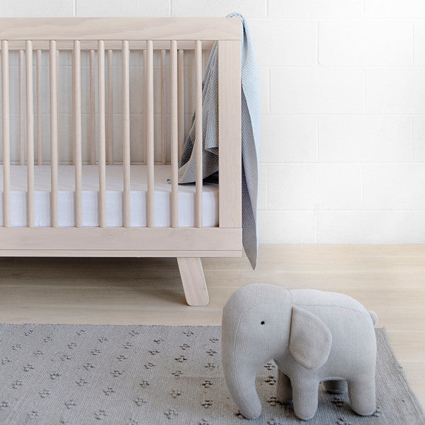 Babyletto - Hudson Cot - Washed Natural