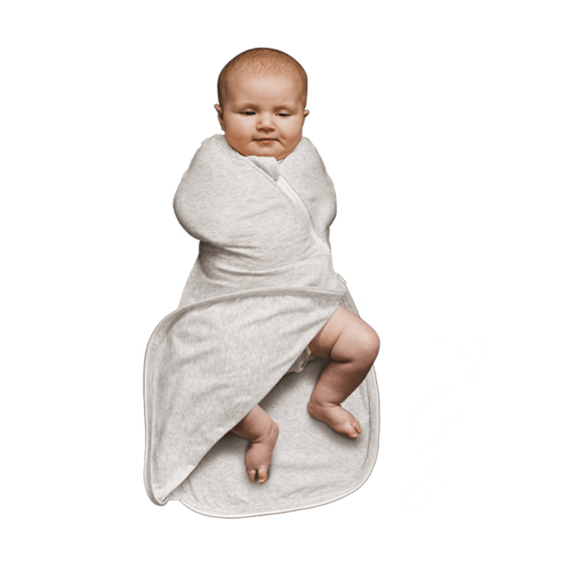 Newborn Grobag Easy Swaddle Sleeping Bag