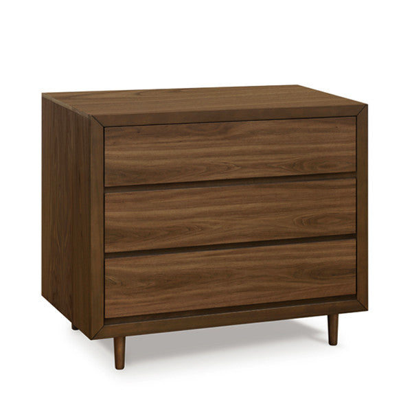 Nifty Dresser in Walnut