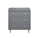 Babyletto - Lolly Changer / Dresser - Grey