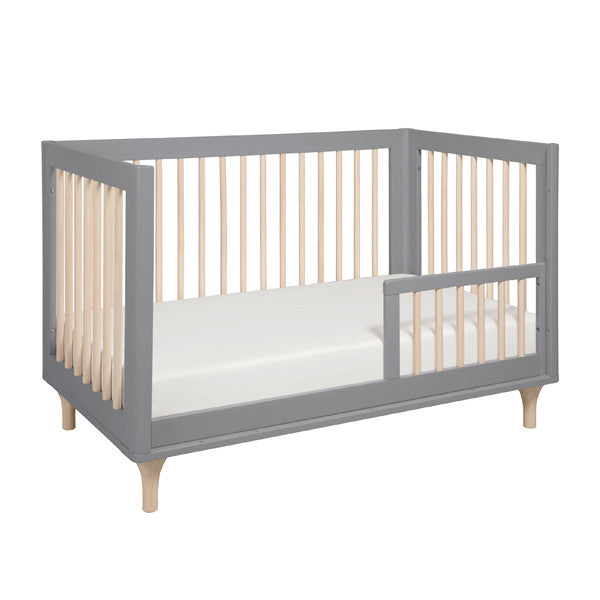 Lolly Grey + Sleepytime Rocker Nursery Package