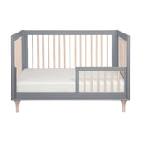 Babyletto Lolly Cot & Dresser Nursery Package - Grey