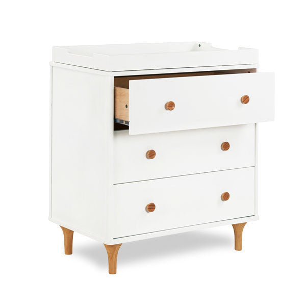 Lolly Changer / 3 Drawer Dresser