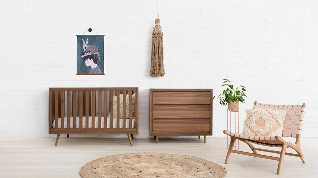 to wear - Nursery stylish furniture australia video