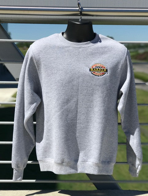 Sweatshirt- Grey