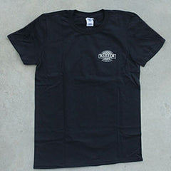 T-Shirt Black Shadow