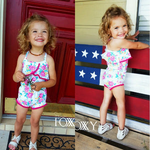 Baby Emerie Romper and Crop Top - Tester Round-Up