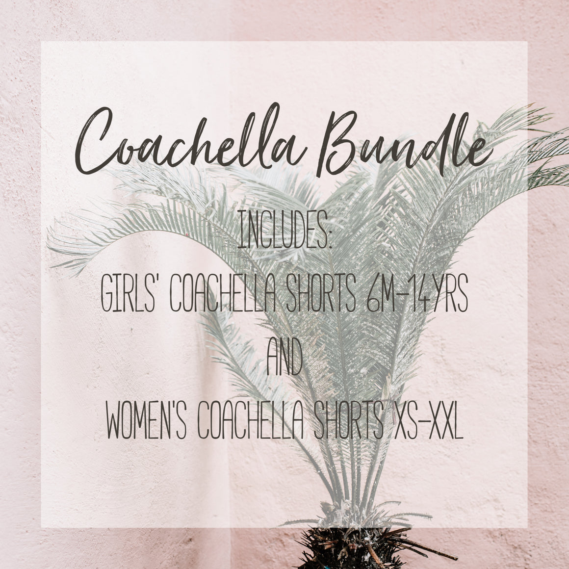 The Coachella Bundle