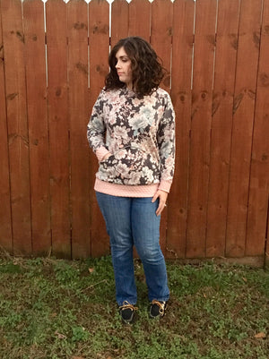 Falling for You PDF Pattern Women XS-XXXL