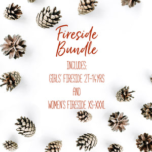 Fireside Bundle