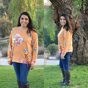 Fireside PDF Pattern Women XS-XXXL