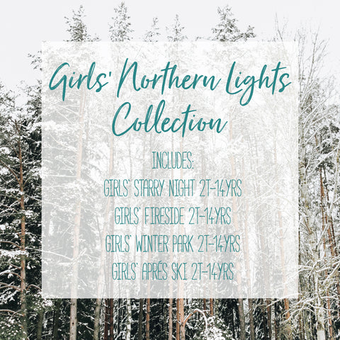 The Girls' Northern Lights Collection