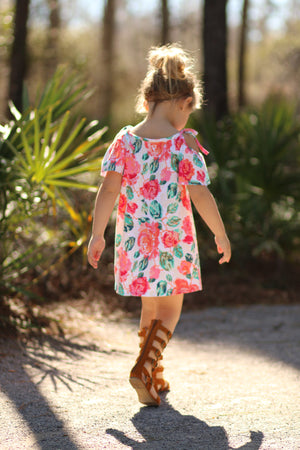 Desert Breeze PDF Pattern 2T-14yrs