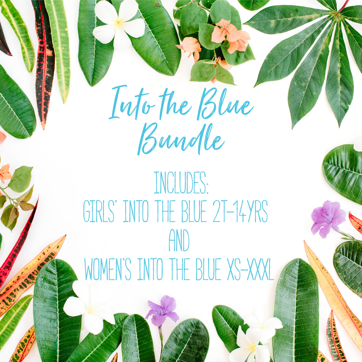 Into the Blue Bundle