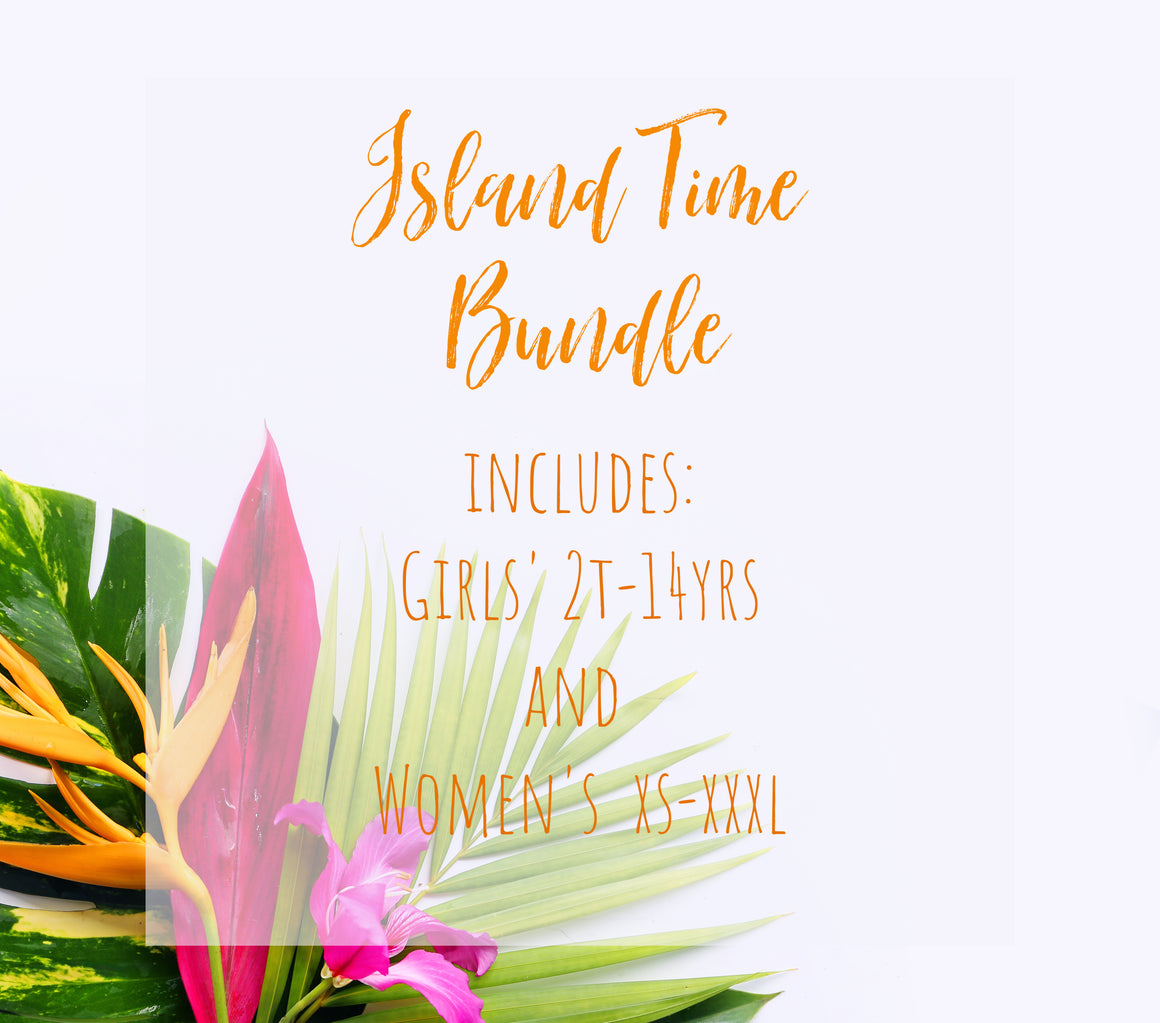 Island Time Bundle