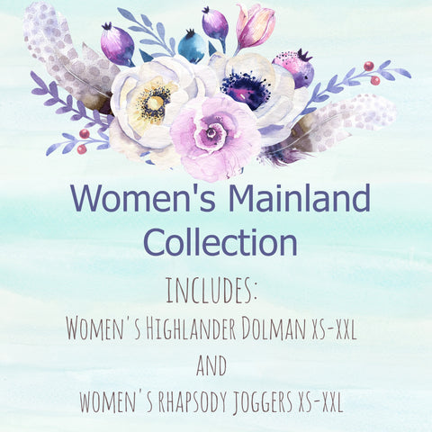 The Women's Mainland Collection Bundle