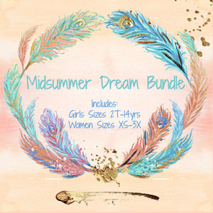 Midsummer Dream Bundle