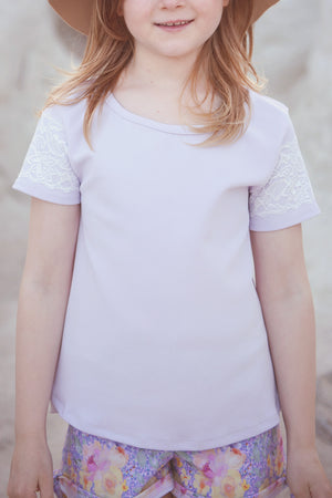 Crosswinds PDF Pattern Girls 2T-14yrs