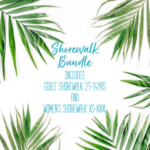 Shorewalk Bundle