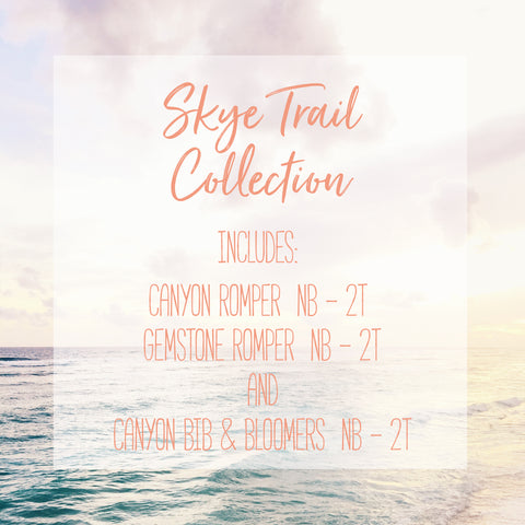 Skye Trail Collection Bundle