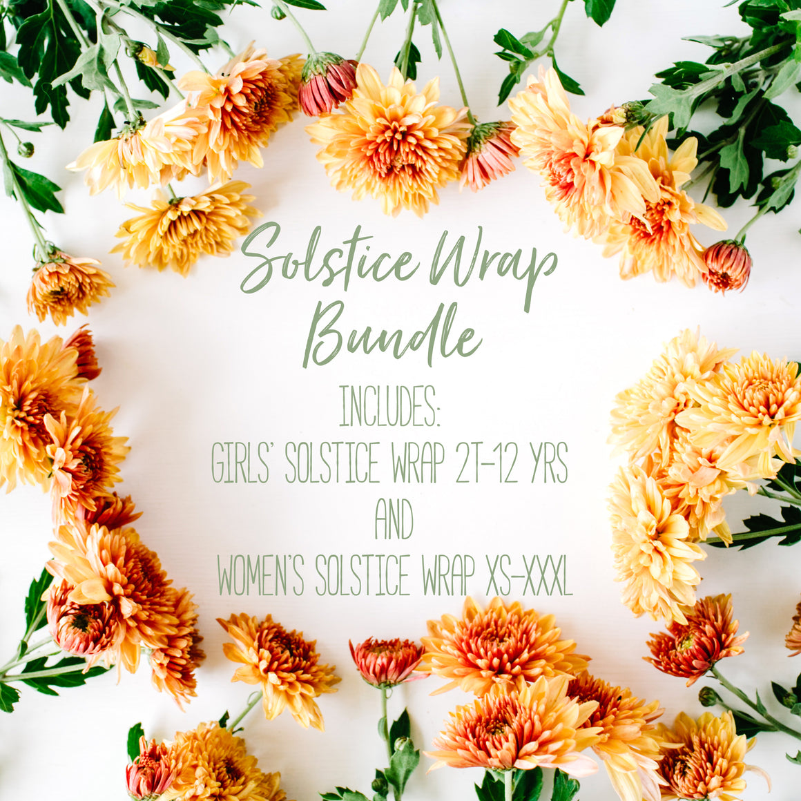 Solstice Wrap Bundle