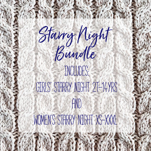 Starry Night Bundle