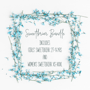 Sweetbriar Bundle
