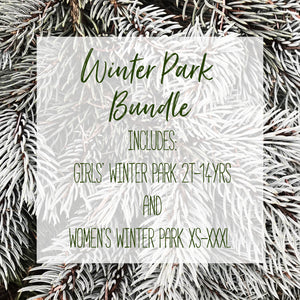 Winter Park Bundle