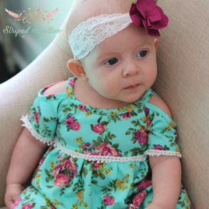 Baby Desert Breeze PDF Pattern NB-2T
