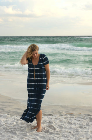 Shorewalk PDF Pattern Women XS-XXXL