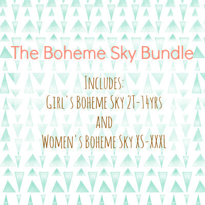 The Boheme Sky Bundle