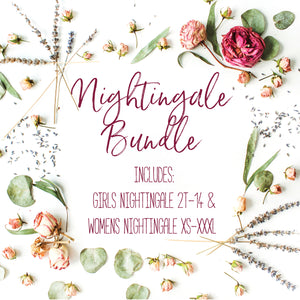 Nightingale Bundle